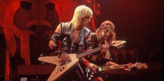 Electric eye by Judas Priest