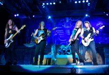 Iron Maiden Infinite Dreams Lesson