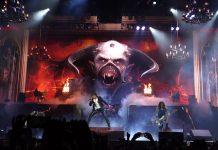 Iron Maiden by Iron Maiden