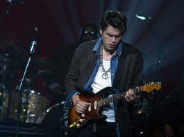 John Mayer Belief Guitar Lesson