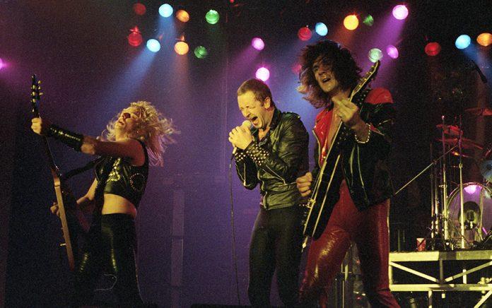 Rocka Rolla by Judas Priest Guitar Lesson