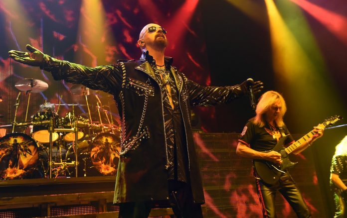 Savage Judas Priest Guitar Lesson