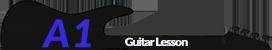 Skype Guitar Lessons Online