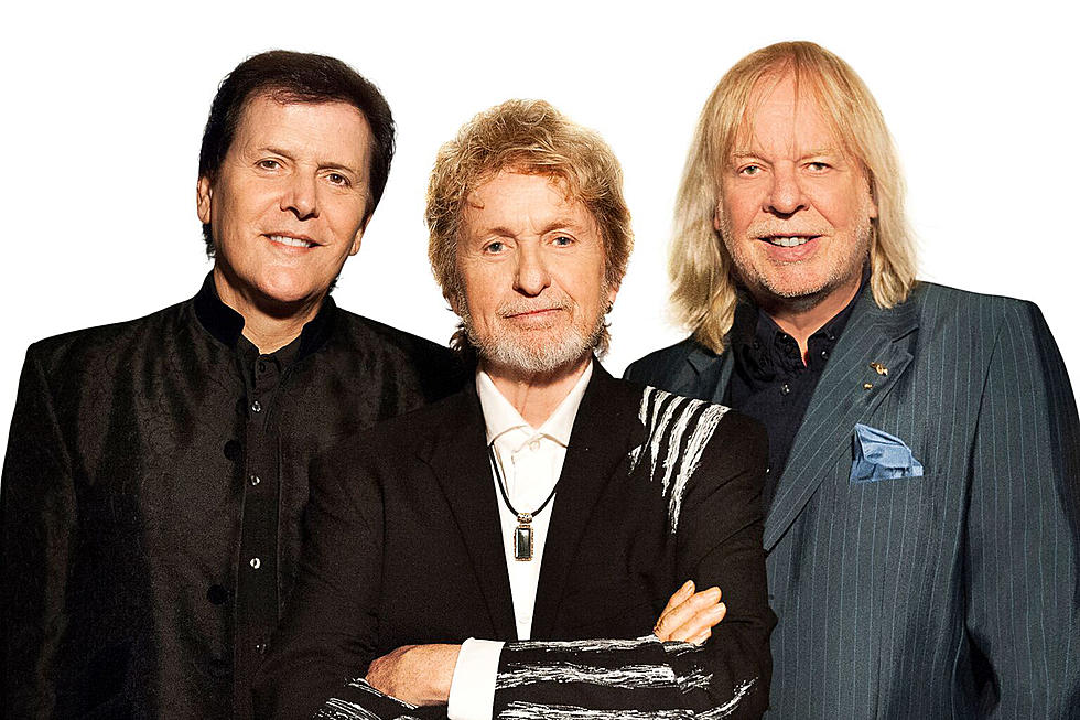 Yes The 50th Anniversary Tour