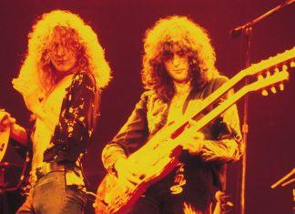 achilles last Stand Led Zeppelin