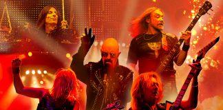 Deep Purle Judas Priest tour news