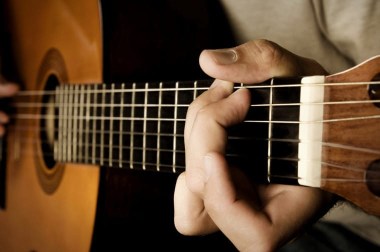 guitar Lessons for beginners 1