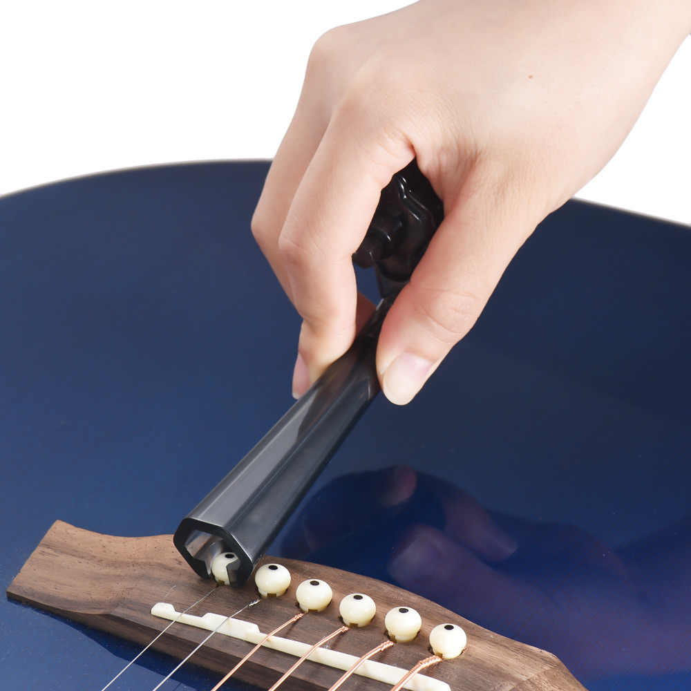 how to replace strings on a acoustic guitar skype guitar lessons. Black Bedroom Furniture Sets. Home Design Ideas