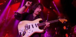 how to play Since You've Been Gone by Ritchie blackmore's rainbow
